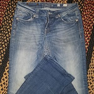 MAKE OFFER * MISS ME JEANS